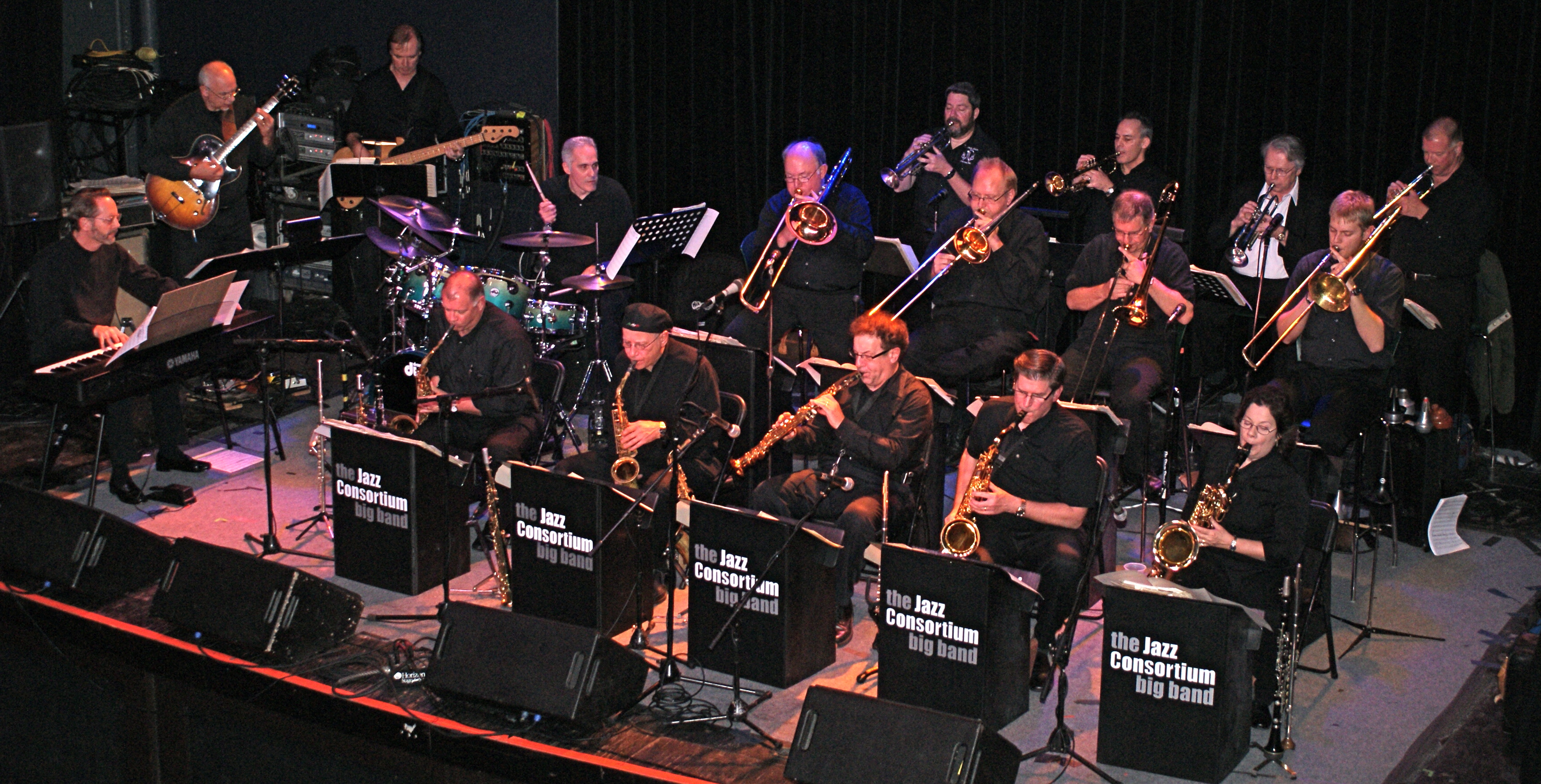 More Chicago Big Band Jazz In 2012 171 The Bandleader Blog